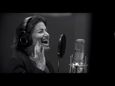 Idina Menzel - Bridge Over Troubled Water (from idina:live)