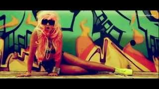 Lady Lauryn & KCB -