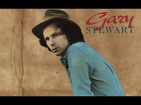 Gary Stewart - Ten Years Of This