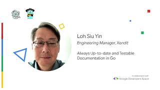 Always Up-to-date and Testable Documentation in Go - Loh Siu Yin
