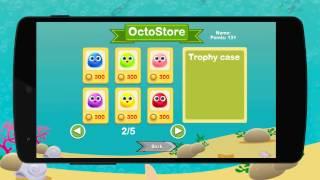 OctoMinus - Kids Math App