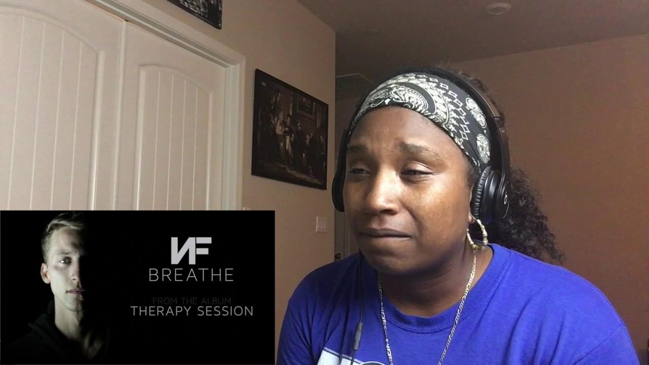 Download NF - Breathe (Audio) REACTION