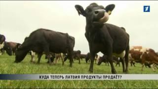ПБК: Куда теперь Латвия продукты продает?