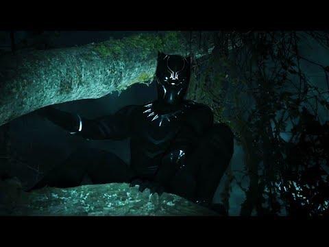 Black Panther - Legend Has It (Instrumental)