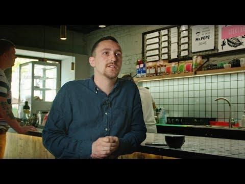 Программа учета для кафе Poster. Отзыв о Poster от кофейни «Object Coffee», г. Днепр