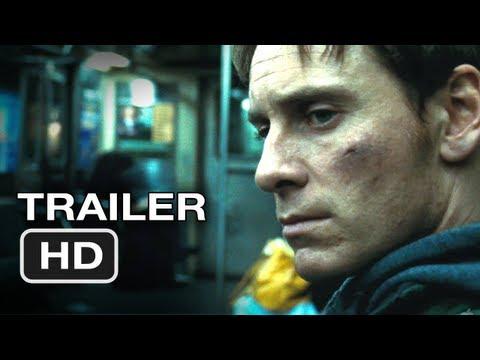 Shame Official Trailer #2 - Michael Fassbender Movie (2011) HD