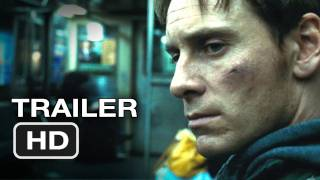 Shame Official Trailer #2 - Michael Fassbender Movie (2011) HD