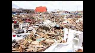 prayers for the victims in tacloban super typhoon yolanda