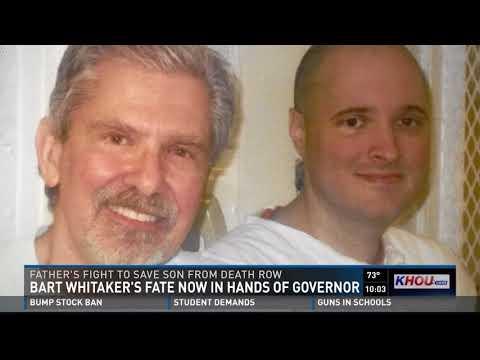 Steve-O - Murder Monday 'A Lone Star State Murder Bart Whitaker