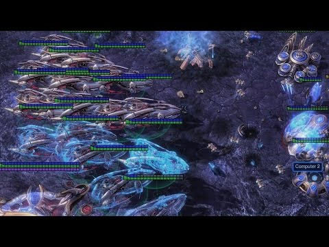 ByuN vs  sOs - Starcraft 2 IEM Taipei Grand Finals - Terran vs Protoss - Full VOD