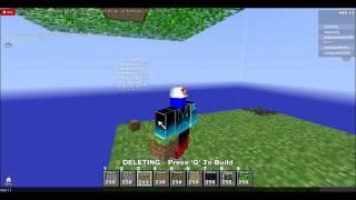 HI615's ROBLOX video