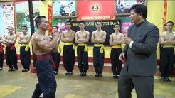 Incredible Kungfu Master
