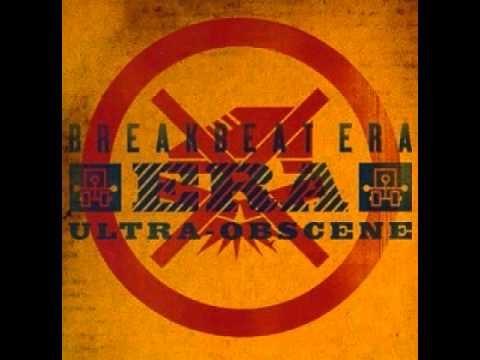 Breakbeat Era - Animal Machine