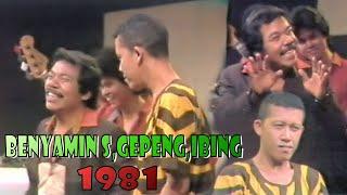 Benyamin S,Gepeng,Ibing...awal Th 1980