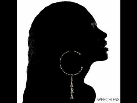 Ciara - Speechless (with Lyrics)