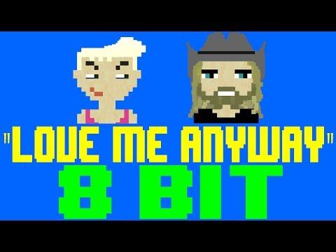 Love Me Anyway [8 Bit Tribute to P!nk feat. Chris Stapleton] - 8 Bit Universe
