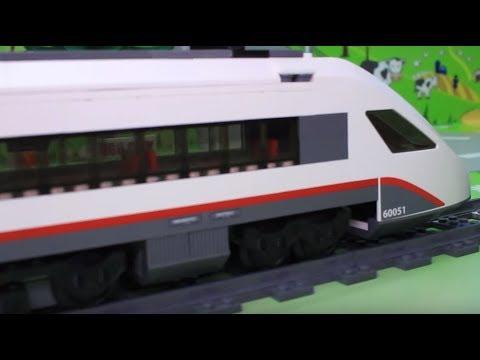 Мультфильмы с игрушками - Развивающие видео для детей с игрушками