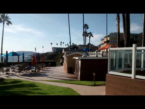 Pismo Beach Seacrest Hotel  Room Tour on the Pacific Ocean