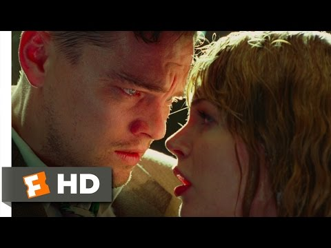 Shutter Island (1/8) Movie CLIP - You Have to Let Me Go (2010) HD poster