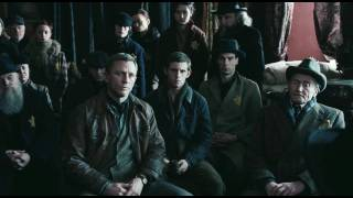 Defiance (2008) - HD Trailer