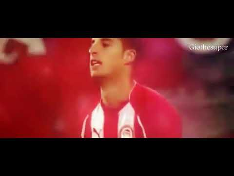 Kevin Mirallas - Coming Home | Welcome Back to Olympiacos 2017-2018