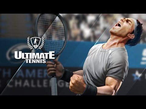 Ultimate Tennis v2.20.2803 Apk Latest