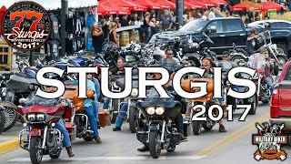 Download Video Sturgis Motorcycle Rally MP3 3GP MP4