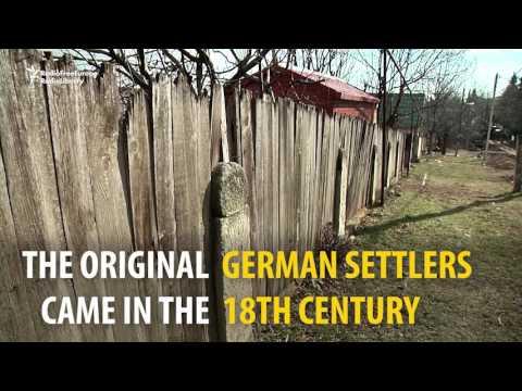 Georgia's German Village