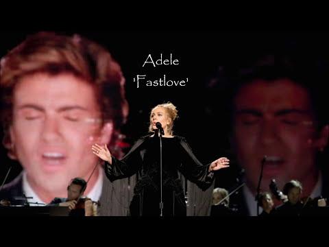 Adele - Fastlove tłumaczenie (napisy pl)