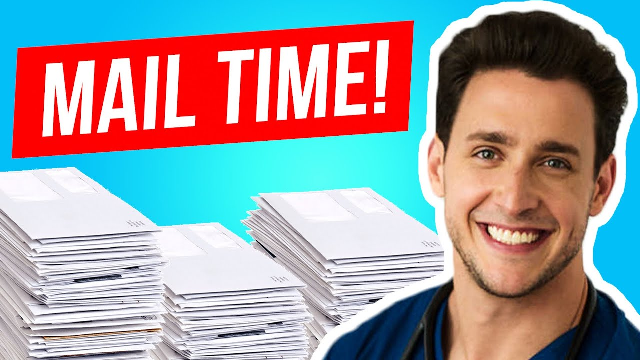 responding-to-your-letters-mail-time-1-doctor-mike