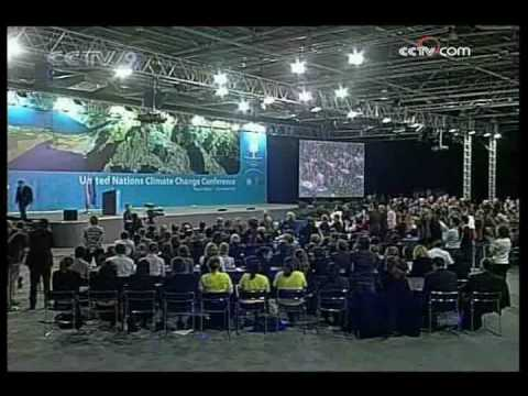 UN climate talks conclude in Poznan