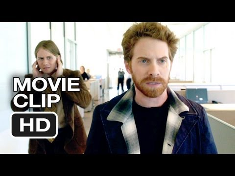 The Story of Luke Movie   To The Dungeon 2013  Seth Green, Cary Elwes Movie HD