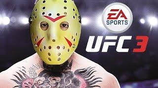 【UFC3】2/2 ランクマッチで総合格闘技に挑む #499【ゲーム実況】ea sports ufc 3 生放送