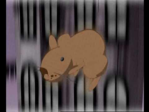 Mogwai - Hunted By A Freak