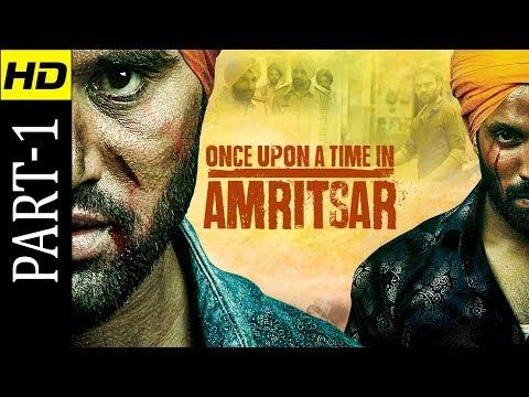 Once Upon A Time In Amritsar   Part 1   Latest Punjabi Movie 2018   HD Movie   Shemaroo Punjabi