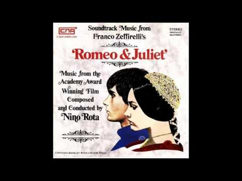 Romeo & Juliet | Soundtrack Suite (Nino Rota)