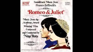 Romeo & Juliet | Soundtrack Suite (Nino Rota)