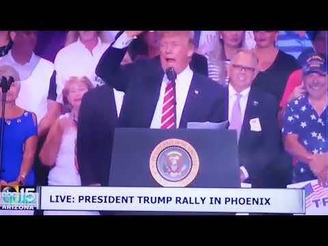 Trumps antifa/Tequila! Remix