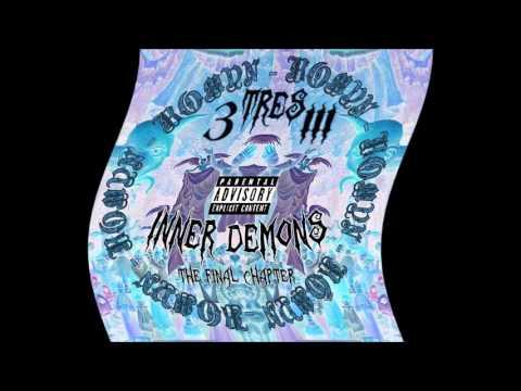 $UICIDEBOY$ MIX - INNER DEMONS 3 - DJ ROMVN