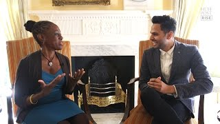 NYC First Lady Chirlane McCray | Think Out Loud With Jay Shetty