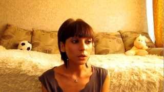 Кератиновое выпрямление волос. Только ЗА:))(ссылка на салон http://www.la-digue.ru/o-nas., 2012-09-13T13:04:20.000Z)