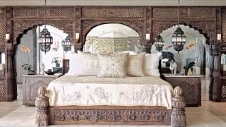 видео Спальня в марокканском стиле своими руками (фото)