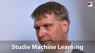 Studie Machine Learning: Intelligent Enterprise bei der SAP