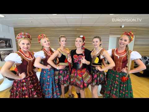 Meet Donatan, Cleo and the Slavic girls! (Poland)
