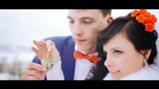 Ведущий Александр Ветютнев. Александр и Ольга. Свадебный клип.
