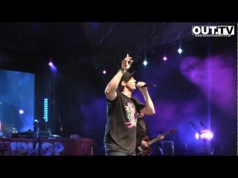 OUT.TV  HIP HOP ARENA Festival 2011  Atmosphere HD