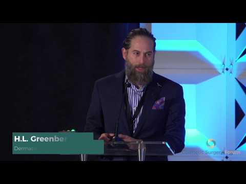 Dr. H.L. Greenberg Lecture on ...