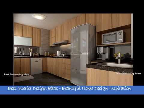 Kitchen Design Singapore Hdb Flat | Modern Style Kitchen Decor Design Ideas  U0026 Picture
