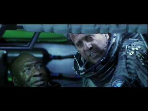 Armageddon  The Russian cosmonaut Pt 2