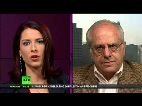 Reaganomics: 32 Years of Failed Policy | Interview with Richard Wolff